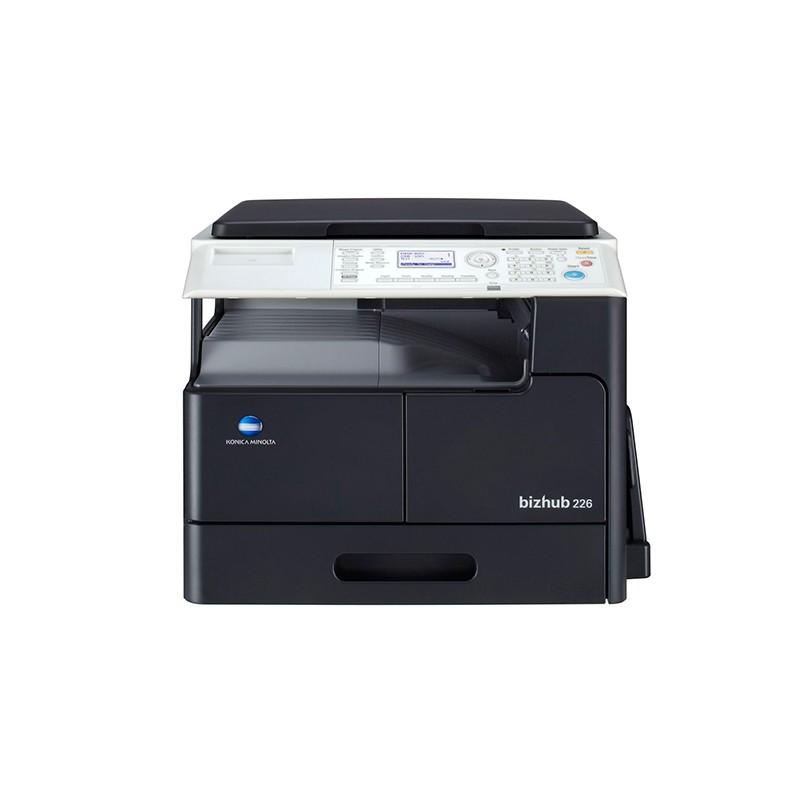 KONICA MINOLTA - Photocopieur BH226 A3   Cache D'origine prix tunisie