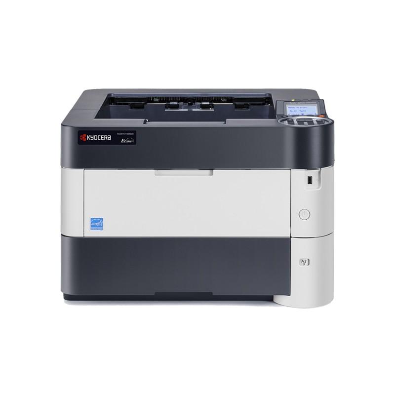 KYOCERA - Imprimante ECOSYS P4040dn Monochrome Laser recto-verso - A3 prix tunisie