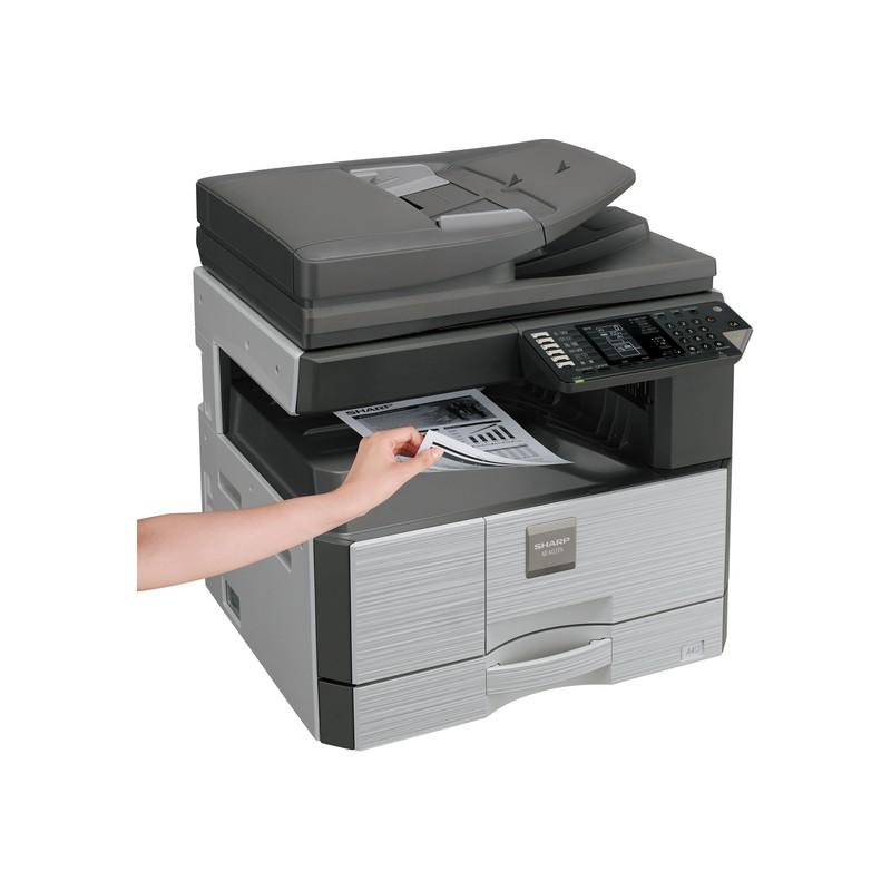 SHARP - Photocopieur Multifonction AR-6020 A3 Avec Chargeur prix tunisie