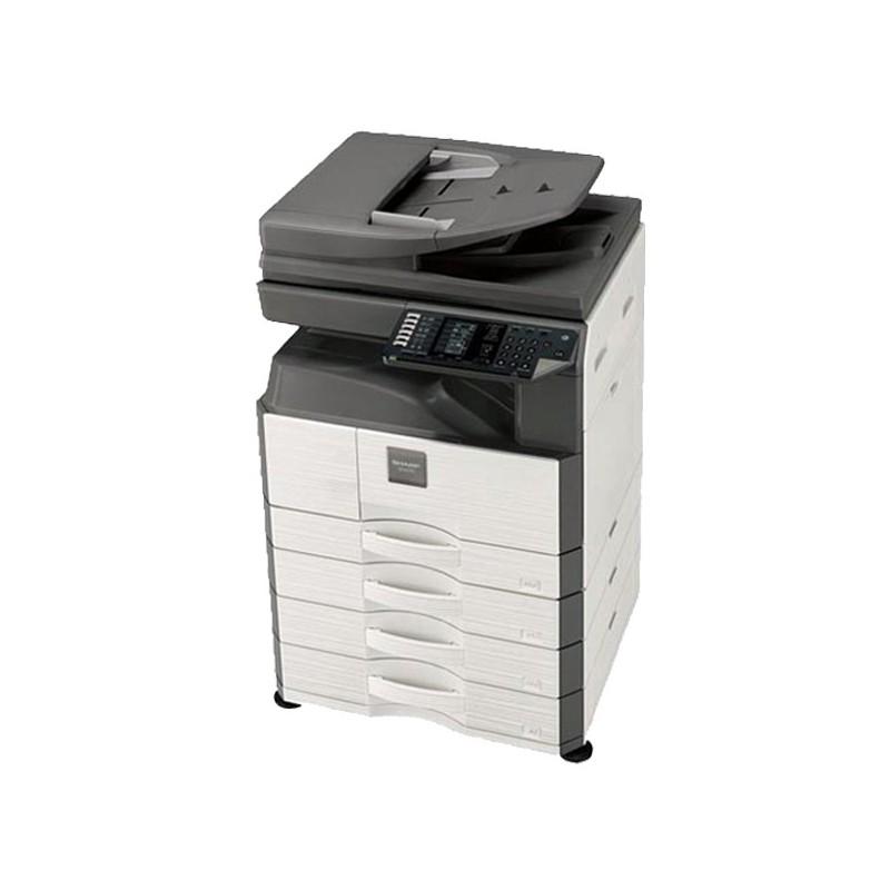 SHARP - Photocopieur AR-6031N A3 Réseau prix tunisie