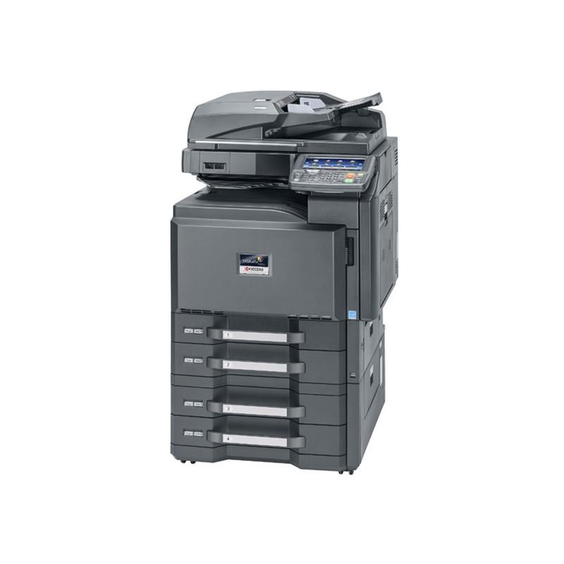 KYOCERA - Photocopieur Multifonction 3051CI A3 Réseau prix tunisie