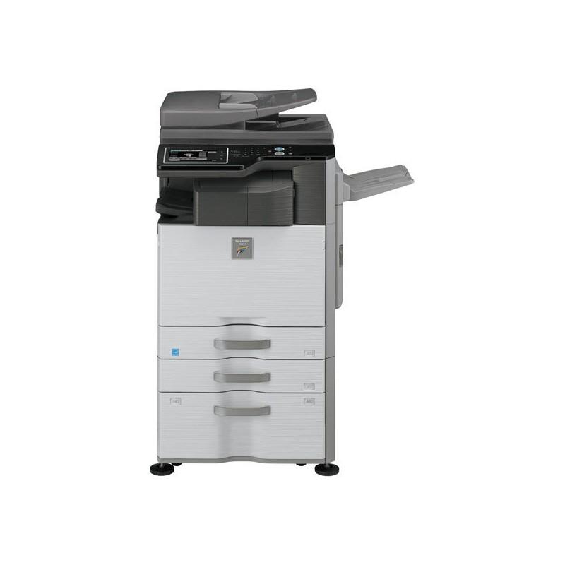 SHARP - Photocopieur MX-3114N Couleur Avec Chargeur prix tunisie