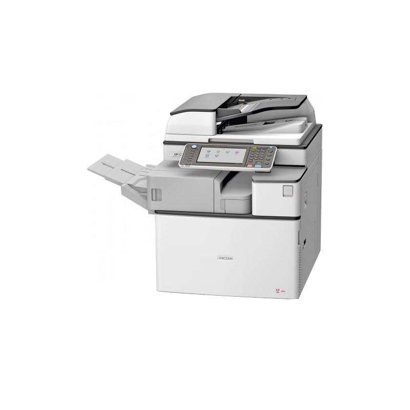 RICOH - Photocopieur Nashuatec Mp C2003Sp Réseau prix tunisie