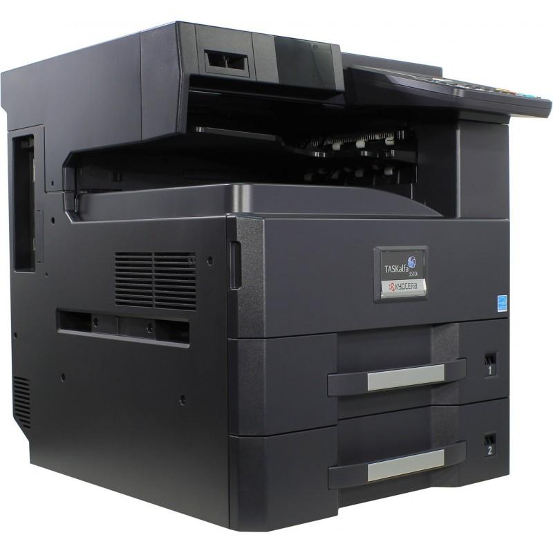 KYOCERA - Photocopieur TASKalfa 3510i Multifonction monochrome A4/A3 prix tunisie