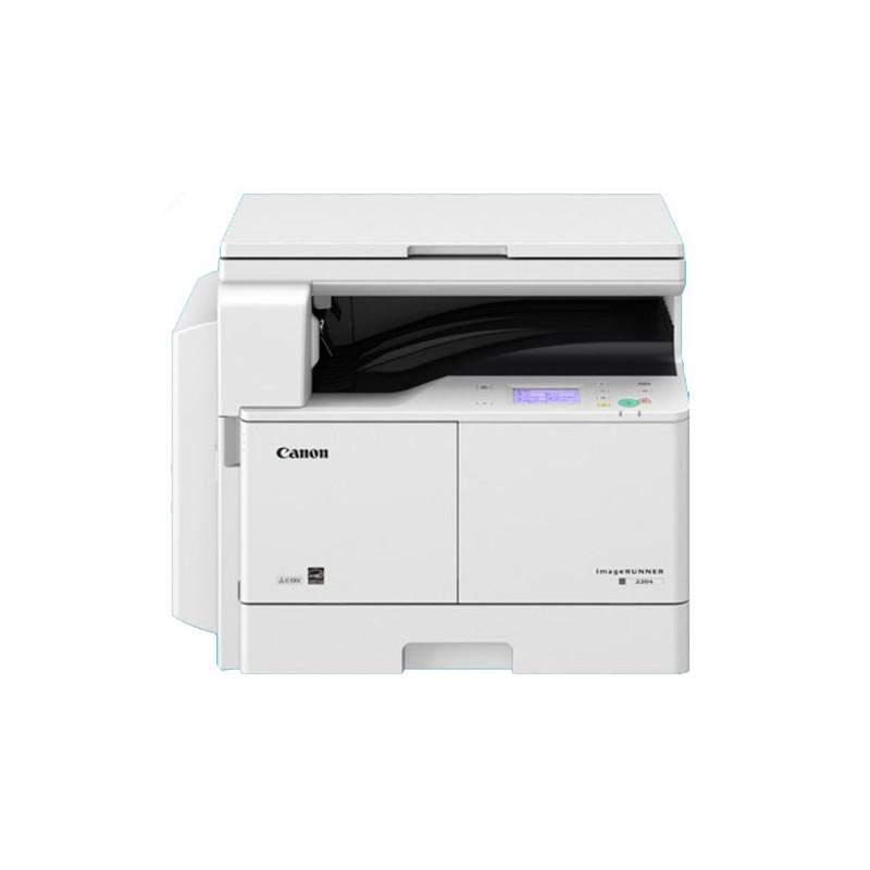 CANON - Photocopieur Multifonction image IR2204 - Laser prix tunisie