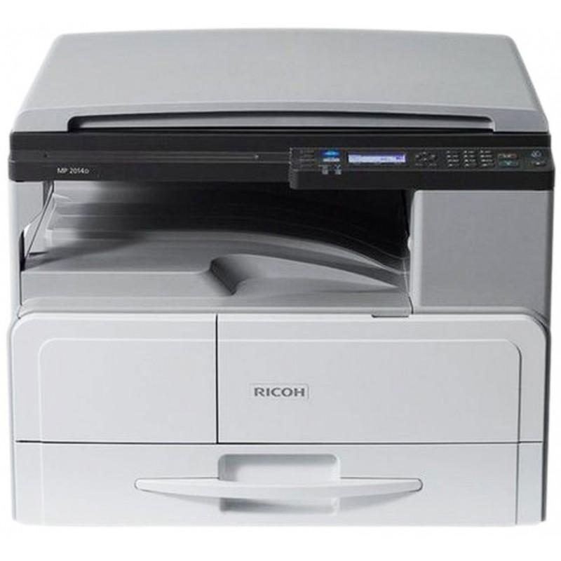 RICOH - Photocopieur Multifonction MP2014D Monochrome A3 prix tunisie