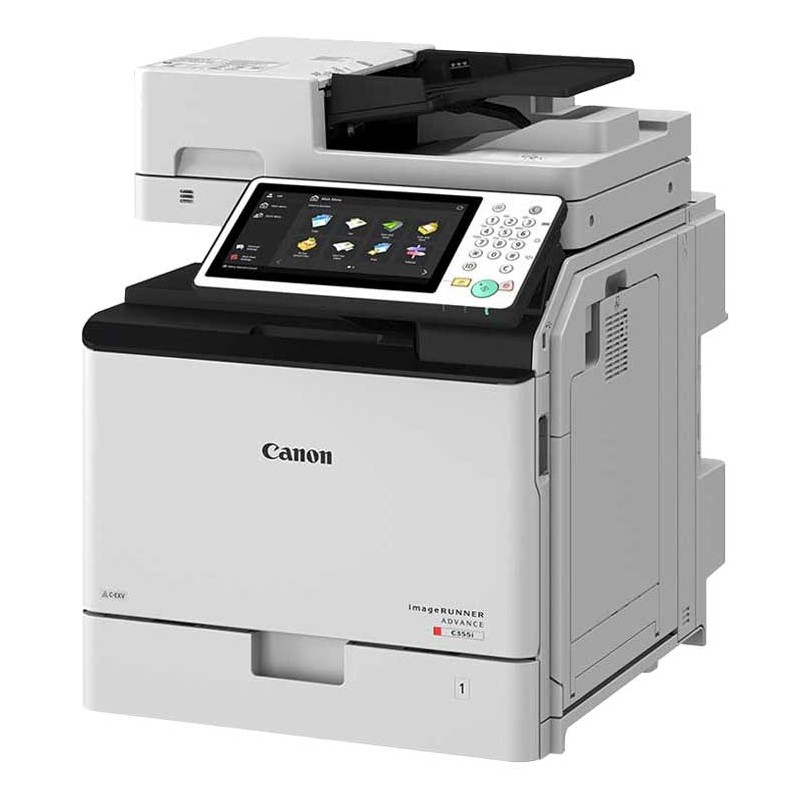 CANON - Photocopieur 4en1 IR-C255I couleur - wifi prix tunisie