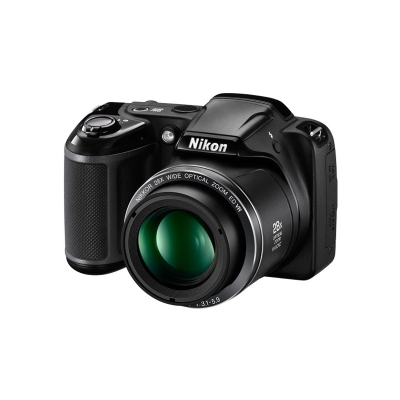 NIKON - L340 prix tunisie