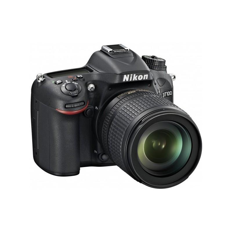 NIKON - Réflex Numérique D7100 prix tunisie