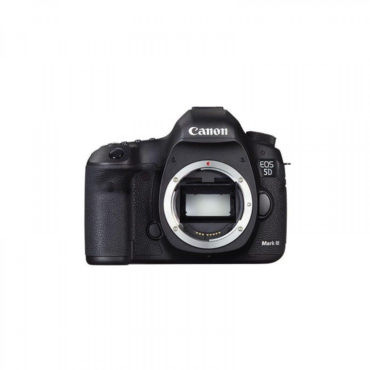 CANON - Reflex Canon EOS 5D Mark III prix tunisie