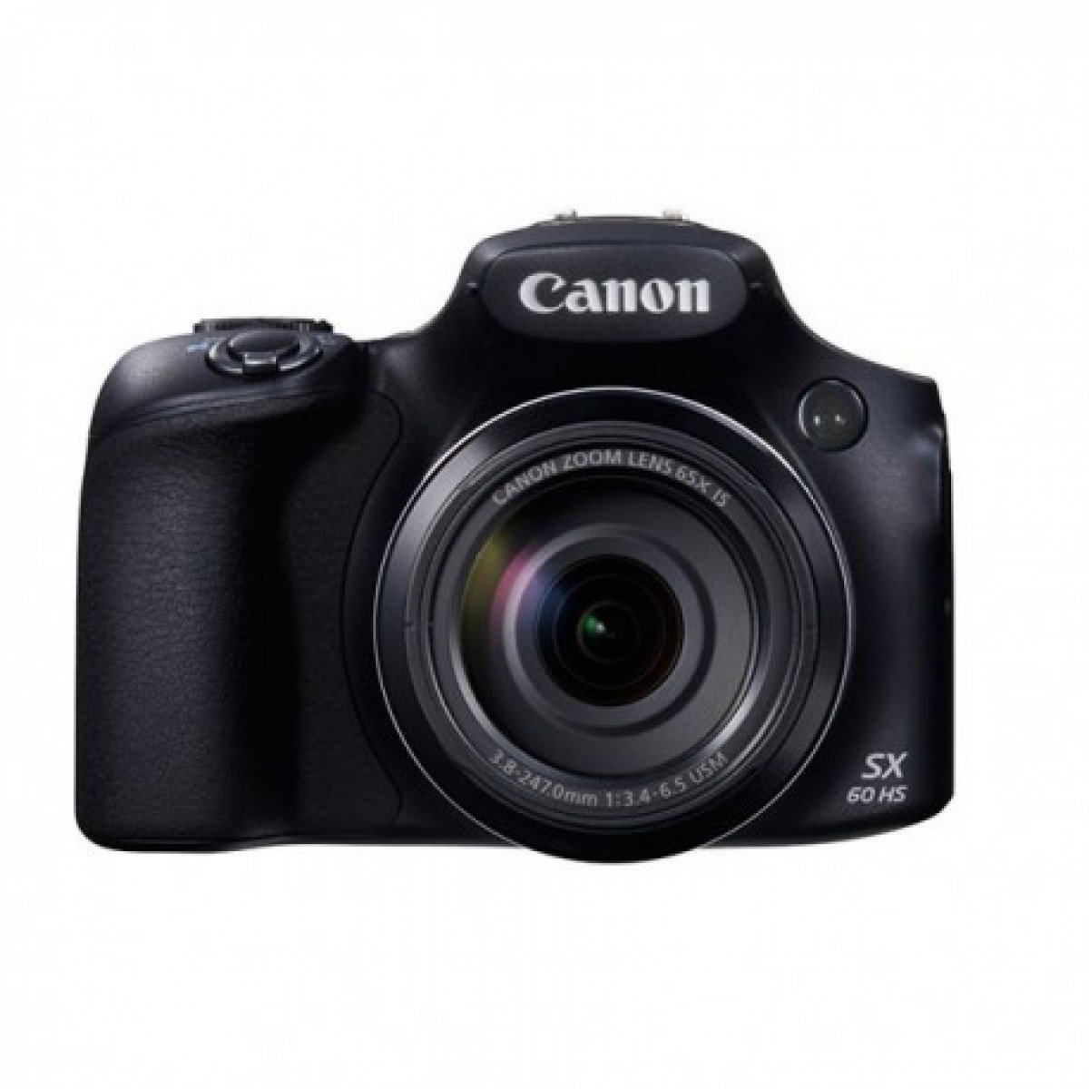 CANON - Appareil photo PowerShot SX60 HS prix tunisie