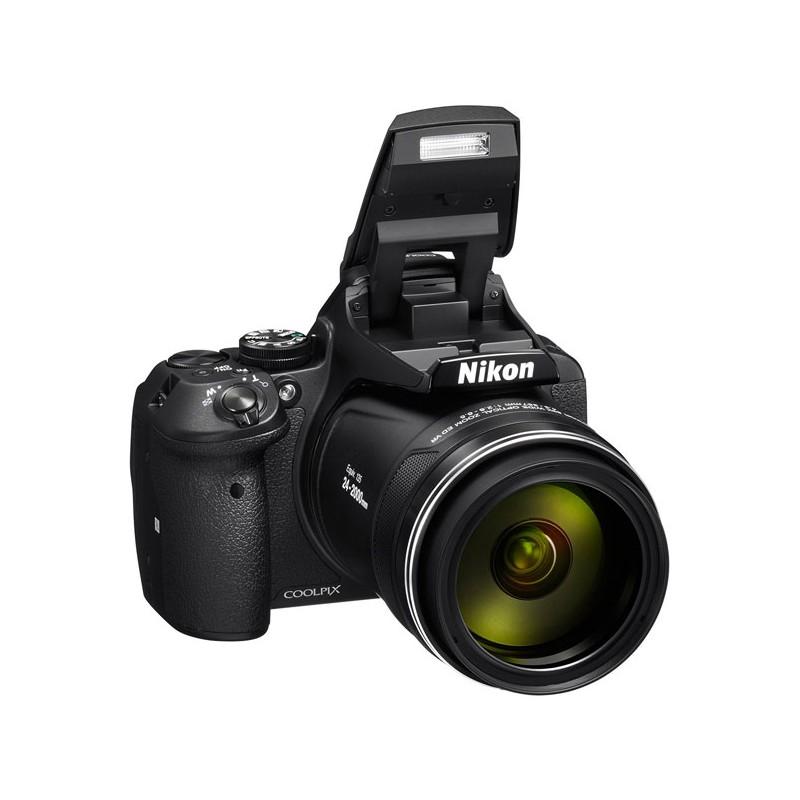NIKON - Appareil Photo COOLPIX P900 prix tunisie