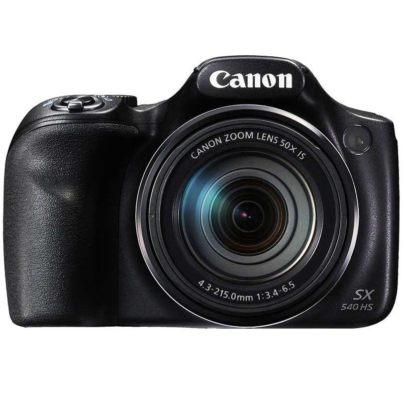 CANON - Appareil Photo PowerShot SX540 HS WiFi prix tunisie