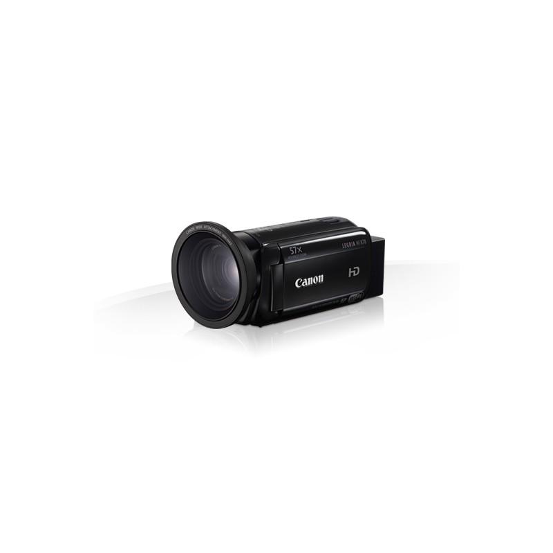CANON - Camescope LEGRIA HF R78 prix tunisie