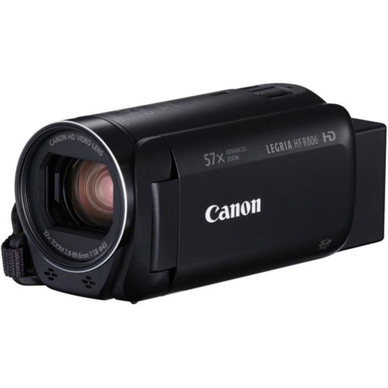 CANON - Caméscope LEGRIA HF R806 prix tunisie