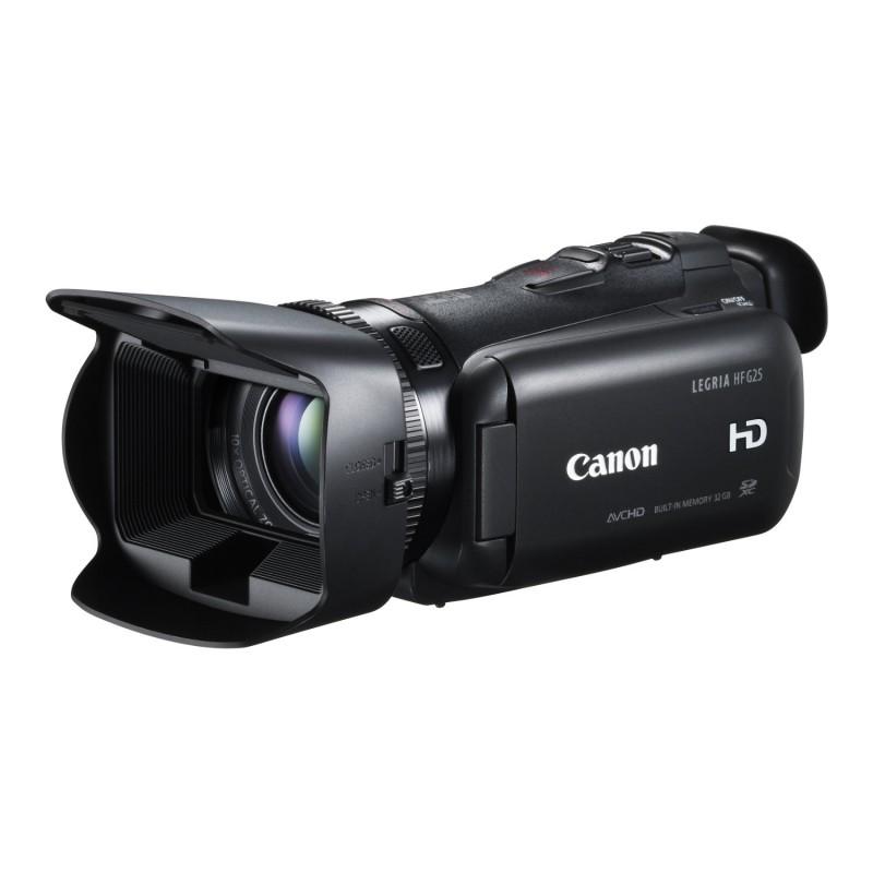 CANON - Caméscope Legria HF G25 prix tunisie