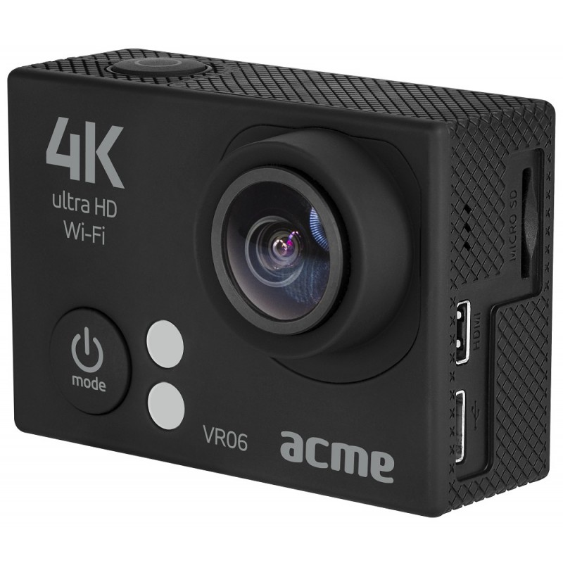 ACME - CAMéRA S & ACTION 4K ULTRA HD ACME VR06 / WIFI prix tunisie
