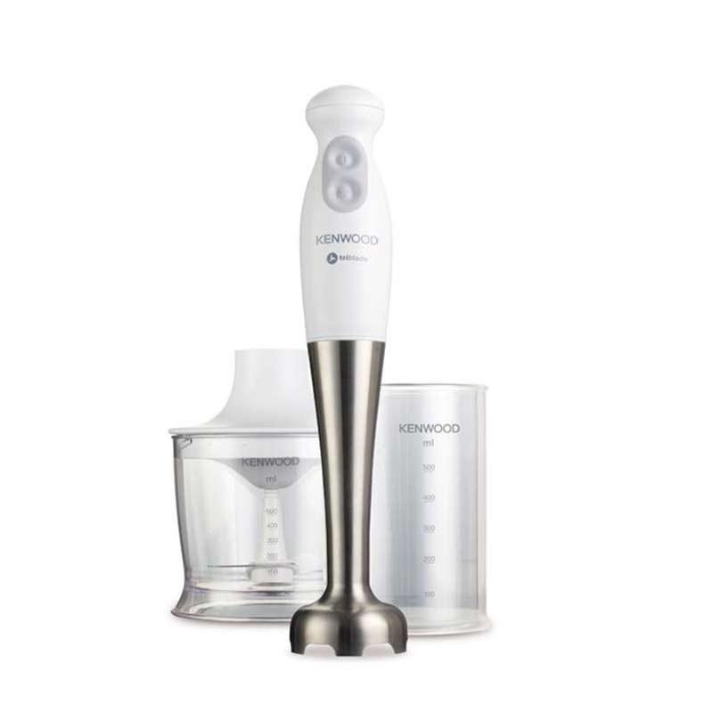 KENWOOD - Mixeur Plongeant HB682 - Blanc prix tunisie