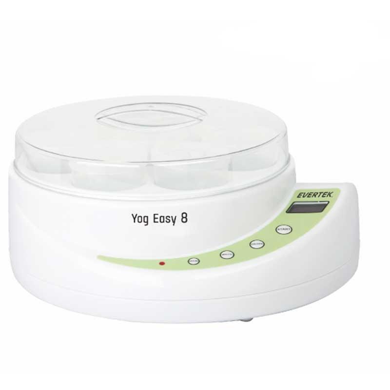 EVERTEK - Yaourtière Yog Easy - 22W - KYA0228PB prix tunisie