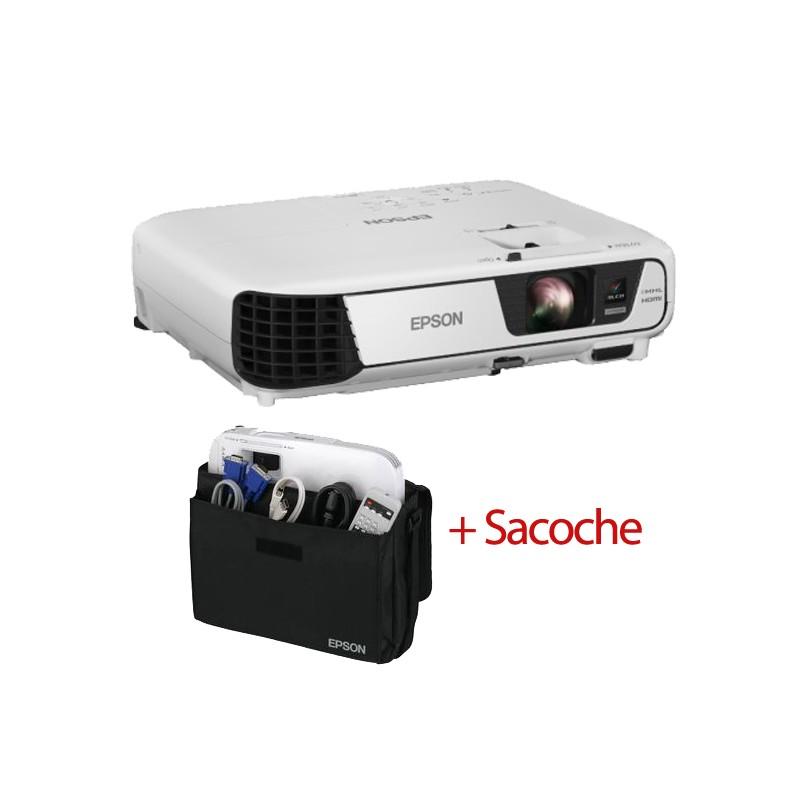 EPSON - Vidéoprojecteur EB-W31 prix tunisie