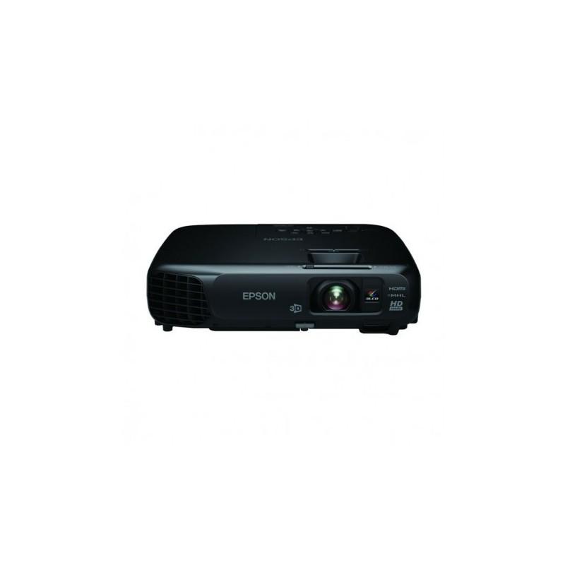 EPSON - Vidéoprojecteur - Home Cinéma EH-TW570 prix tunisie