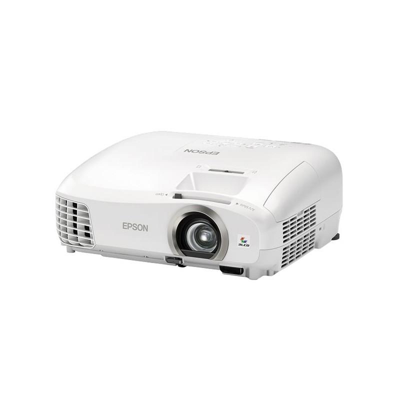 EPSON - Videoprojecteur Home Cinéma EH-TW5300 - Full HD 3D prix tunisie