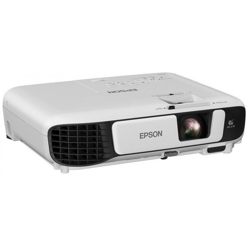 EPSON - Vidéoprojecteur EB-S41 - V11H842040 prix tunisie