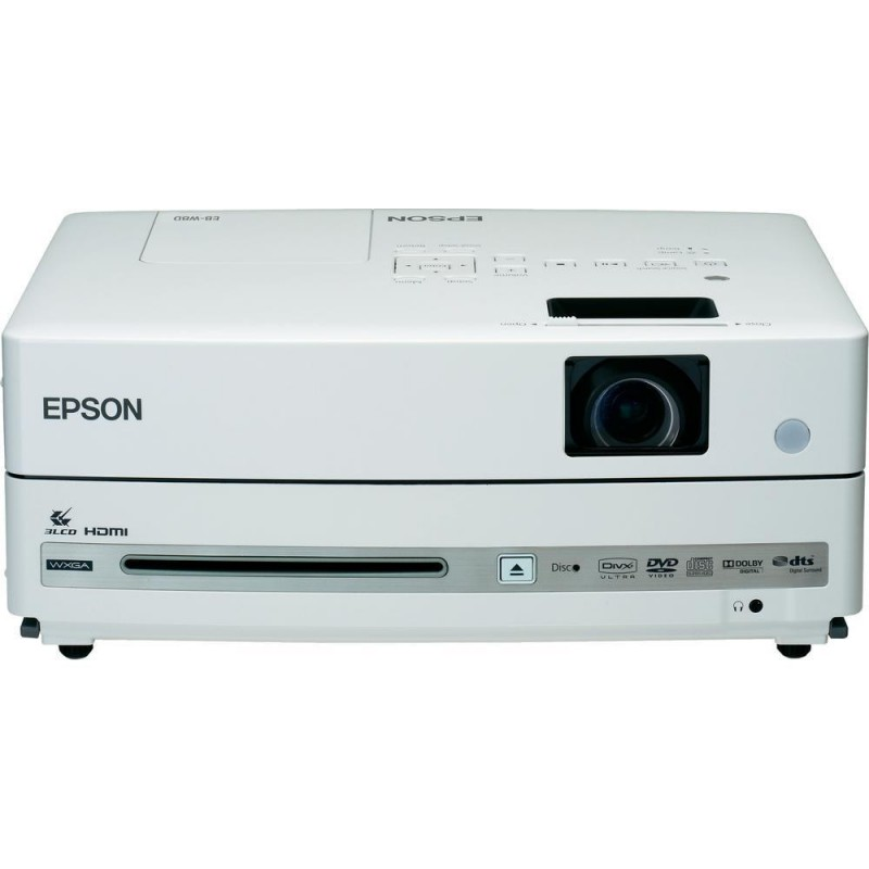 EPSON - Vidéoprojecteur EB W8D - V11H335140 prix tunisie
