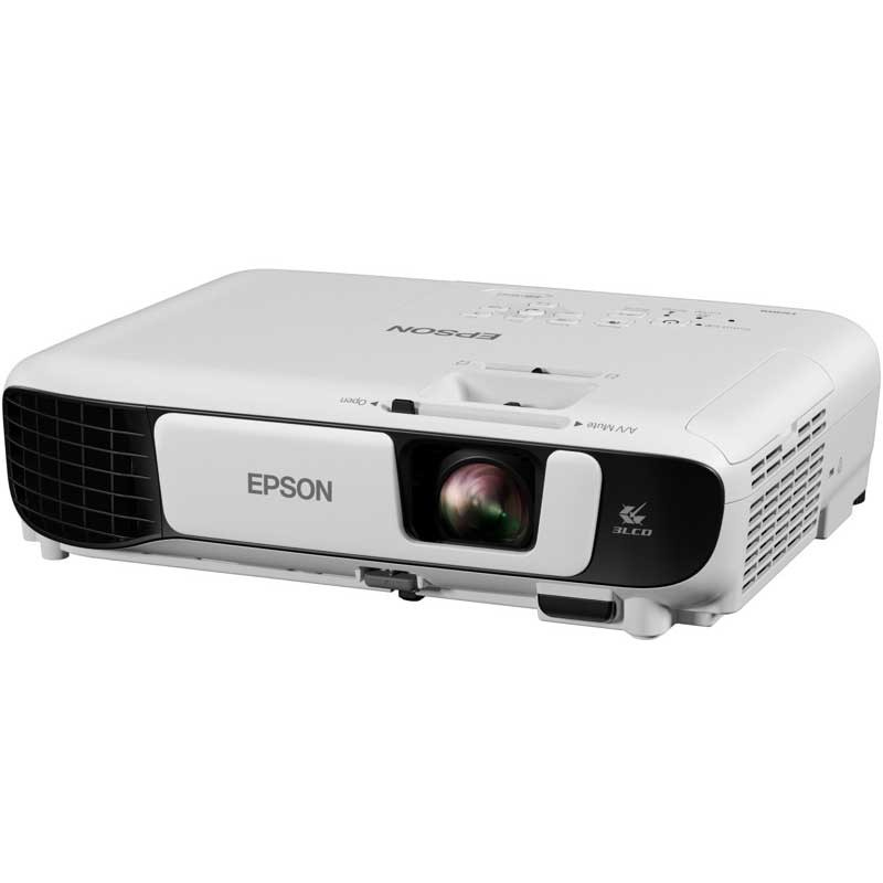 EPSON - Vidéoprojecteur EB-W41 WXGA - V11H844040 prix tunisie