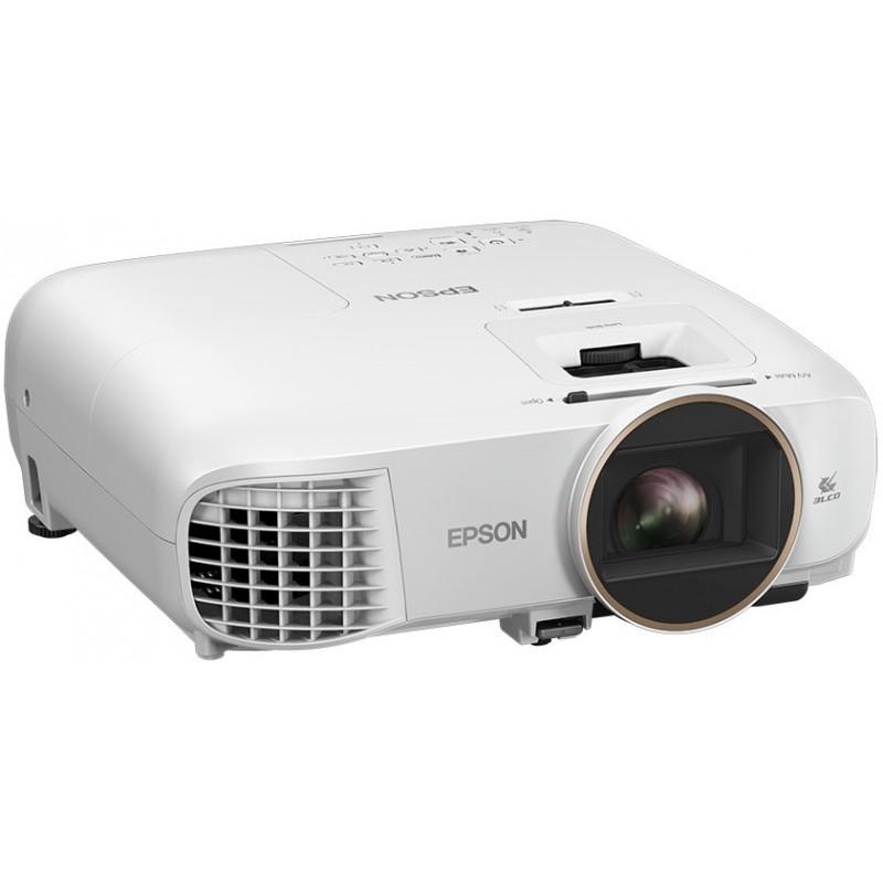 EPSON - Vidéoprojecteur  EH-TW5650 Full HD 3D MHL / Wifi prix tunisie