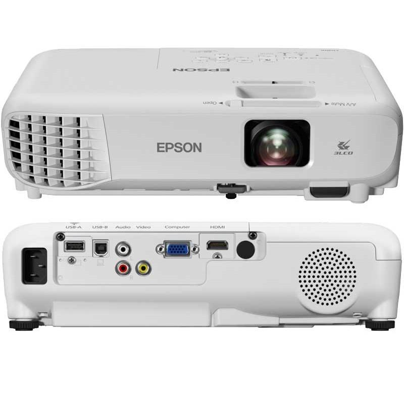 EPSON - Vidéoprojecteur EB-X05 XGA - (V11H839040) prix tunisie