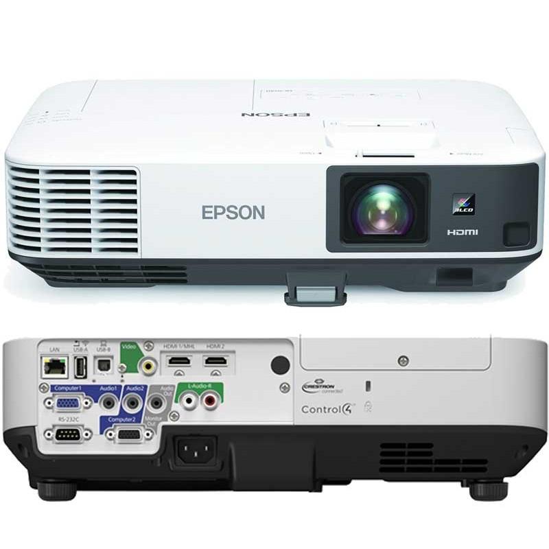 EPSON - Vidéoprojecteur EB-2040 XGA - (V11H822040) prix tunisie