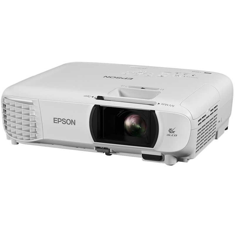 EPSON - Vidéoprojecteur EH-TW610 Full HD WiFi - (V11H849140) prix tunisie
