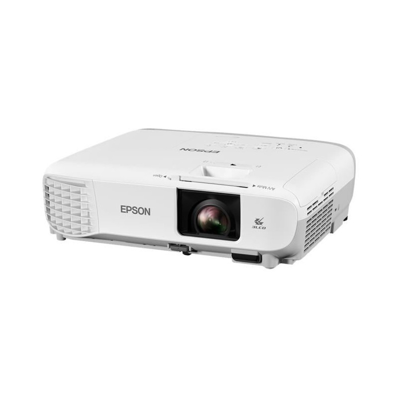 EPSON - VidÉoprojecteur eb-x39 prix tunisie