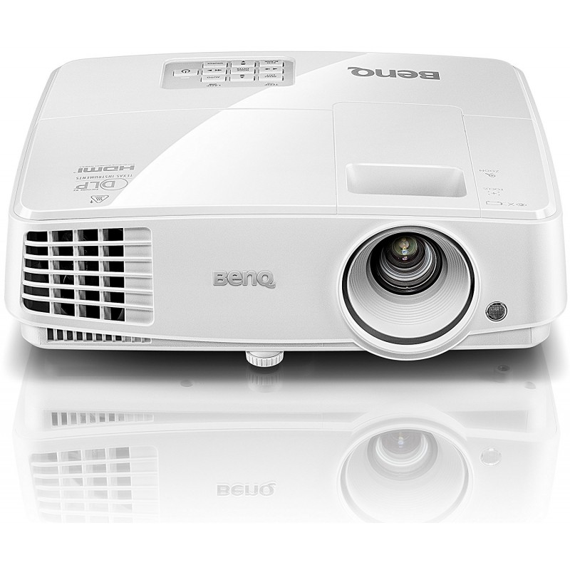 BenQ - Vidéoprojecteur TH530 DLP€? FULL HD 1080P 3D prix tunisie