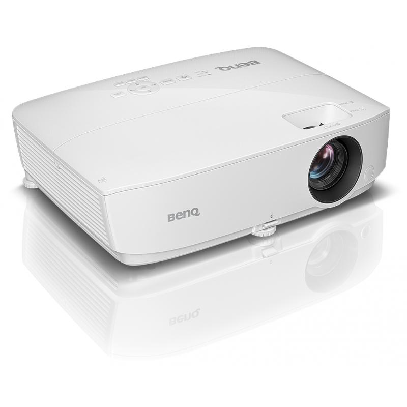 BenQ - Vidéoprojecteur TW533 DLP WXGA 3D prix tunisie