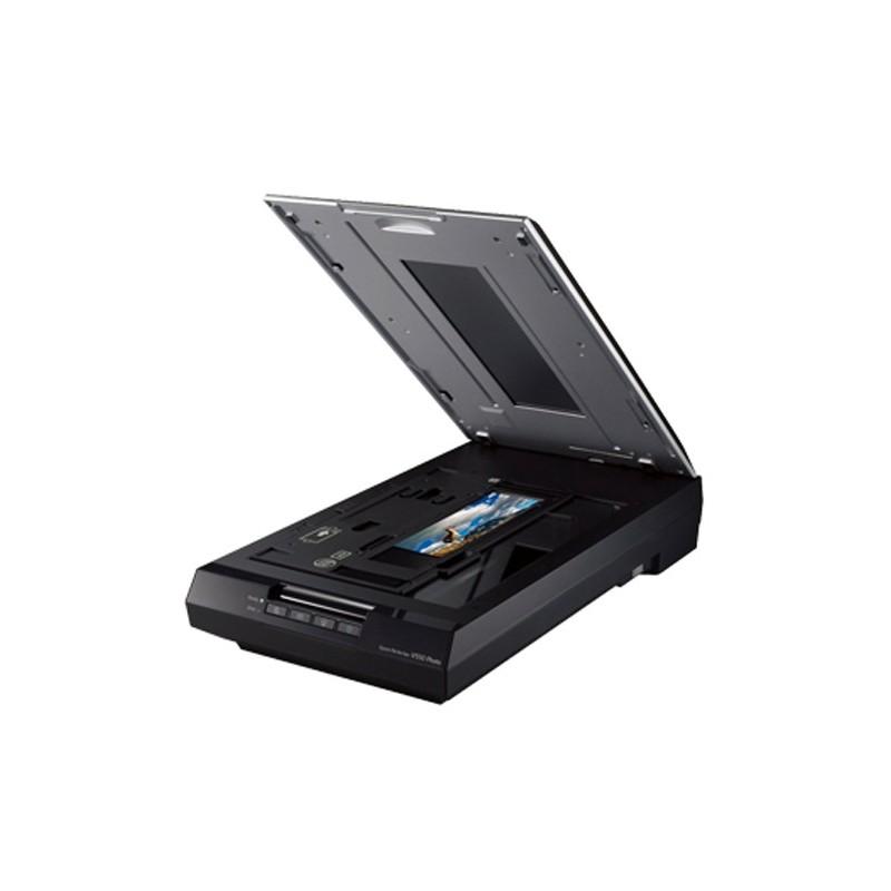 EPSON Scanner Photo à Plat perfection V550 3