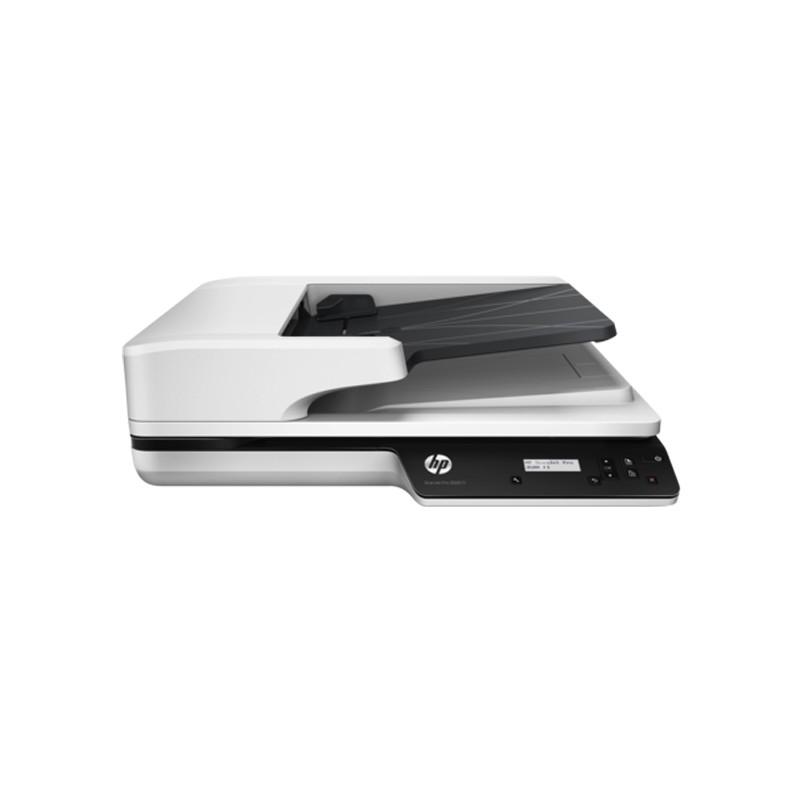 HP - Scanner à plat ScanJet Pro 3500 f1 - L2741A prix tunisie