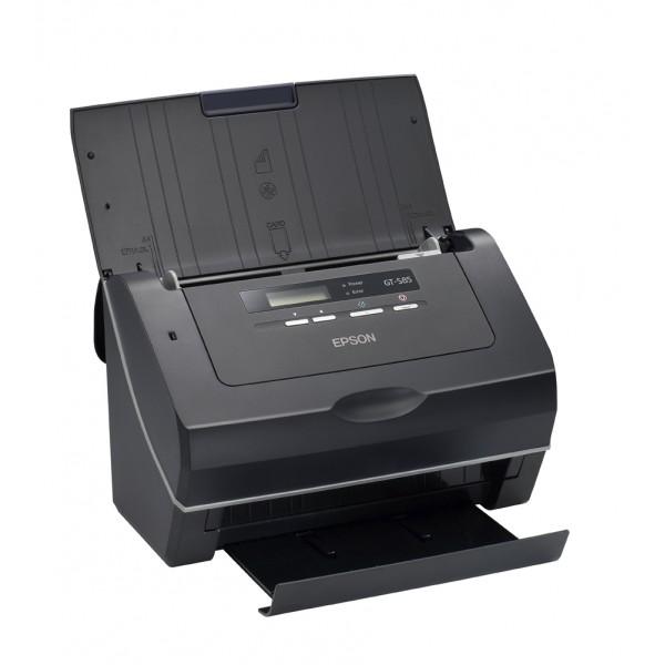 EPSON - Scanner GT-S85 Recto Verso prix tunisie