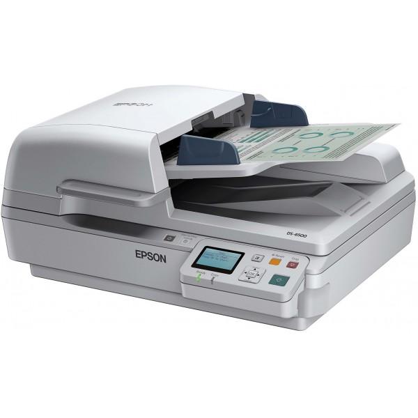 EPSON - Scanner WorkForce DS-6500N prix tunisie