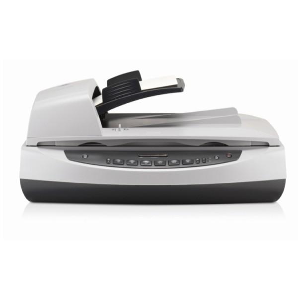 HP - Scanner à plat Scanjet 8270 prix tunisie
