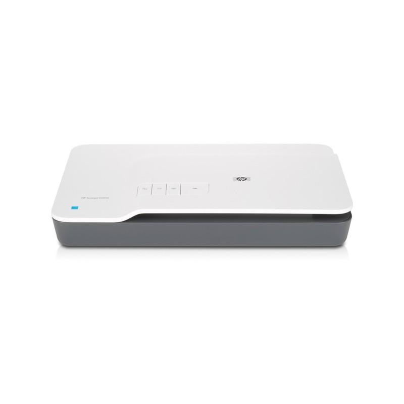 HP - Scanner à Plat Scanjet G3110 - L2698A prix tunisie