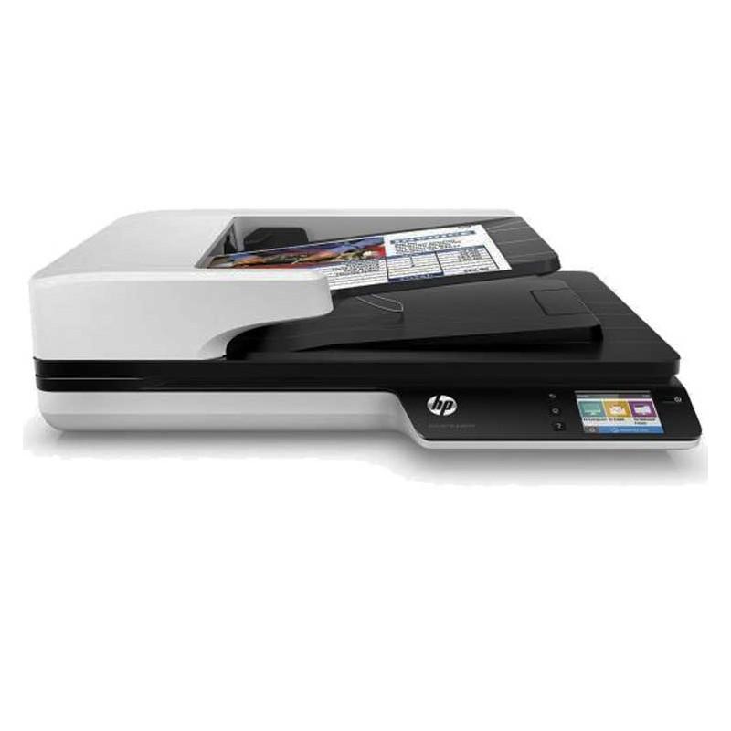 HP - Scanner ScanJet Pro 4500 fn1 Réseau - L2749A prix tunisie