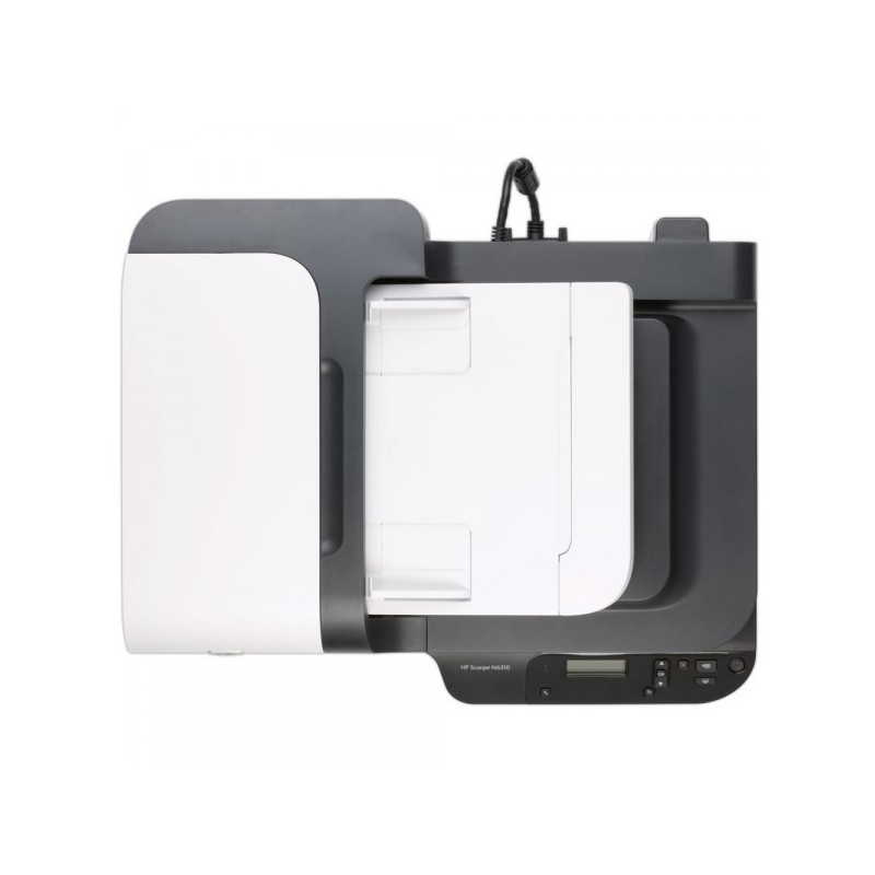 HP - Scanner de Documents à Plat Scanjet N6310 prix tunisie