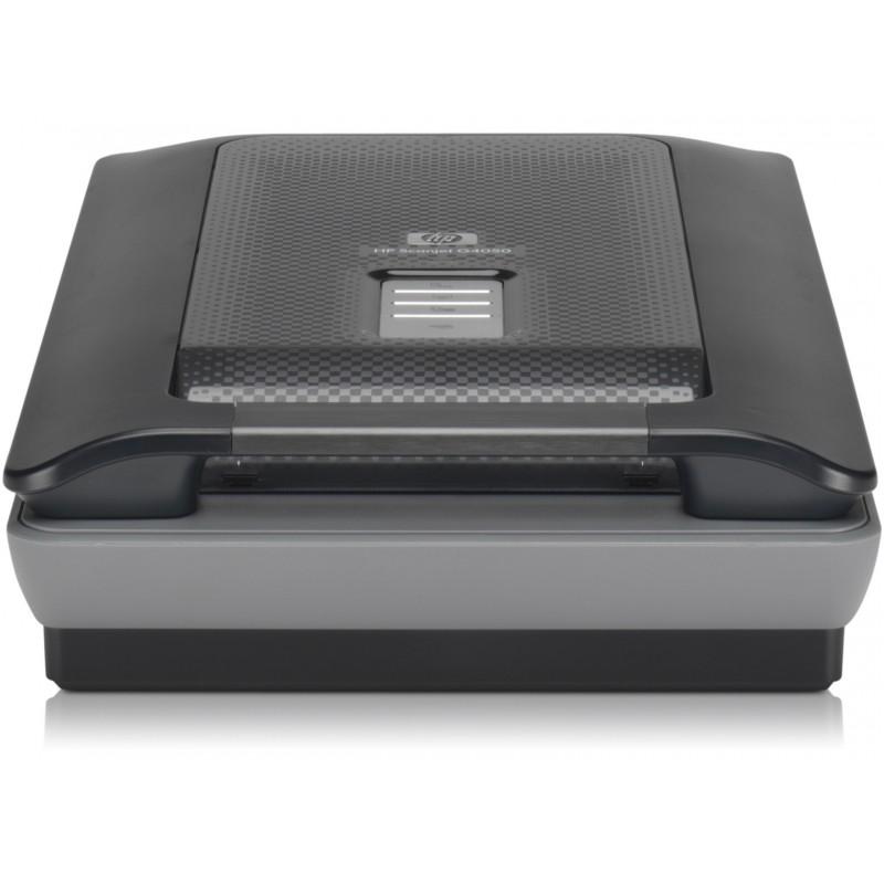 HP - SCANNER PHOTO à PLAT SCANJET G4050 prix tunisie