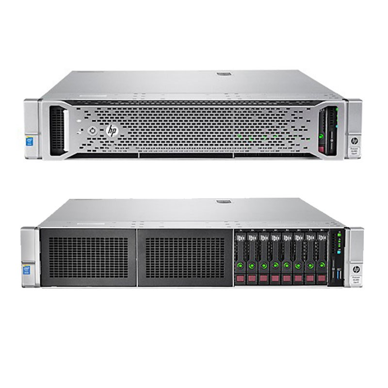 HP - SERVEUR E PROLIANT DL380 GEN9 2U XEON E5-2620 V4 16GO (843557-425) prix tunisie