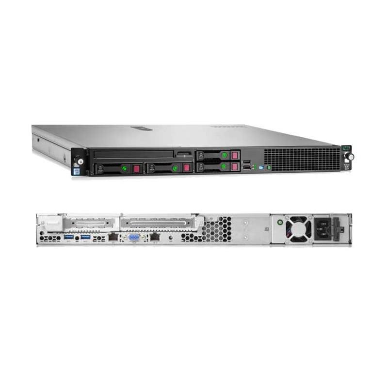 HP - SERVEUR E PROLIANT DL20 GEN9 1U XEON E3-1230V5 8GO - 830702-425 prix tunisie