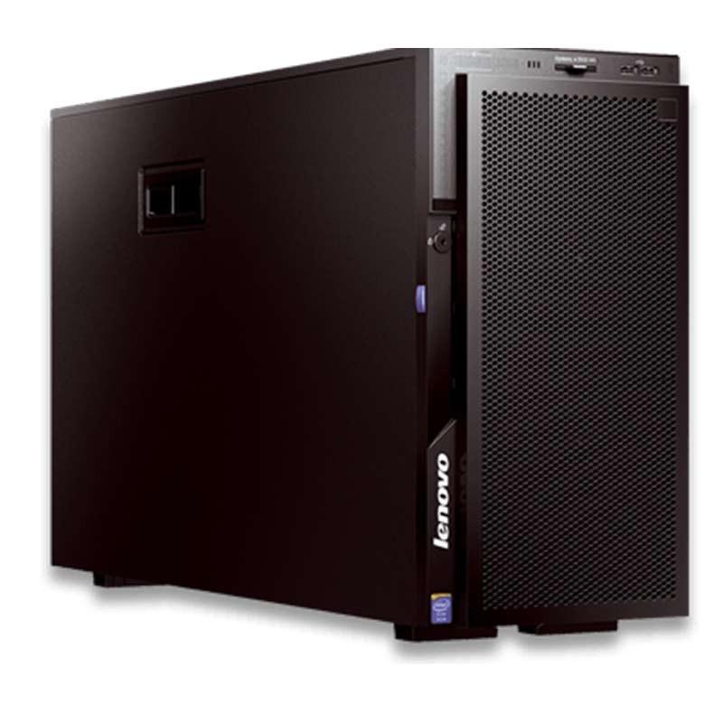 LENOVO - SERVEUR SYSTEM X3500 M5 E5-2603 8GO (5464-K3G) prix tunisie