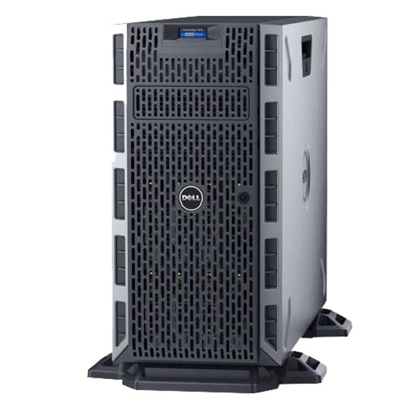 DELL - SERVEUR POWEREDGE T330 E3-1220V6 8GO 1TO prix tunisie