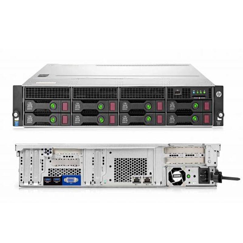 HP - SERVEUR RACK DL80 GEN9 E5-2603 V4 2TO (840626-425) prix tunisie